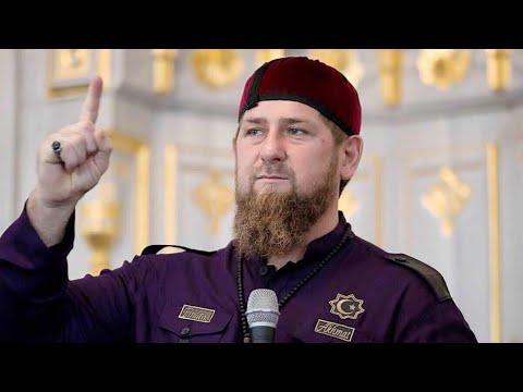 Реакция Рамзана Кадырова на победу Селима Алахярова в шоу Голос