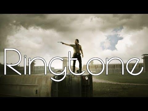 The Walking Dead  Ringte ThemeIntro