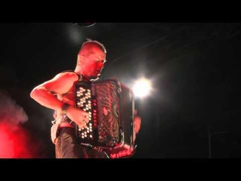 """Kimmo Pohjonen - """"Regenerator"""", Live at WOMADelaide 2012"""