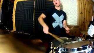Adele - Hello (Drum Cover) ft. Leroy Sanchez