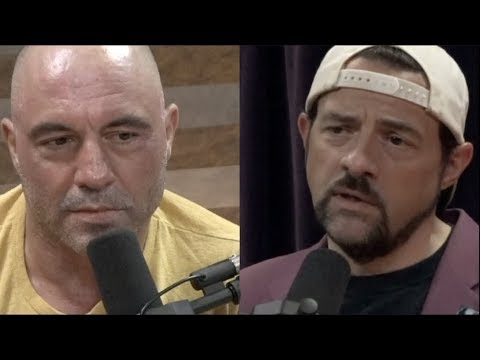 10 Things We Learned From Kevin Smith On Joe Rogan's Podcast