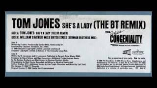 Tom Jones - She