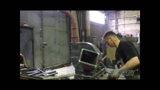 Щепорезка Щ-30 испытания