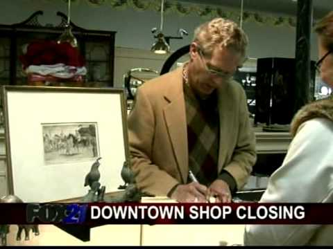 Jewelry store closing after 56 years