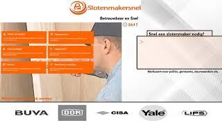 Slotenmaker Leersum