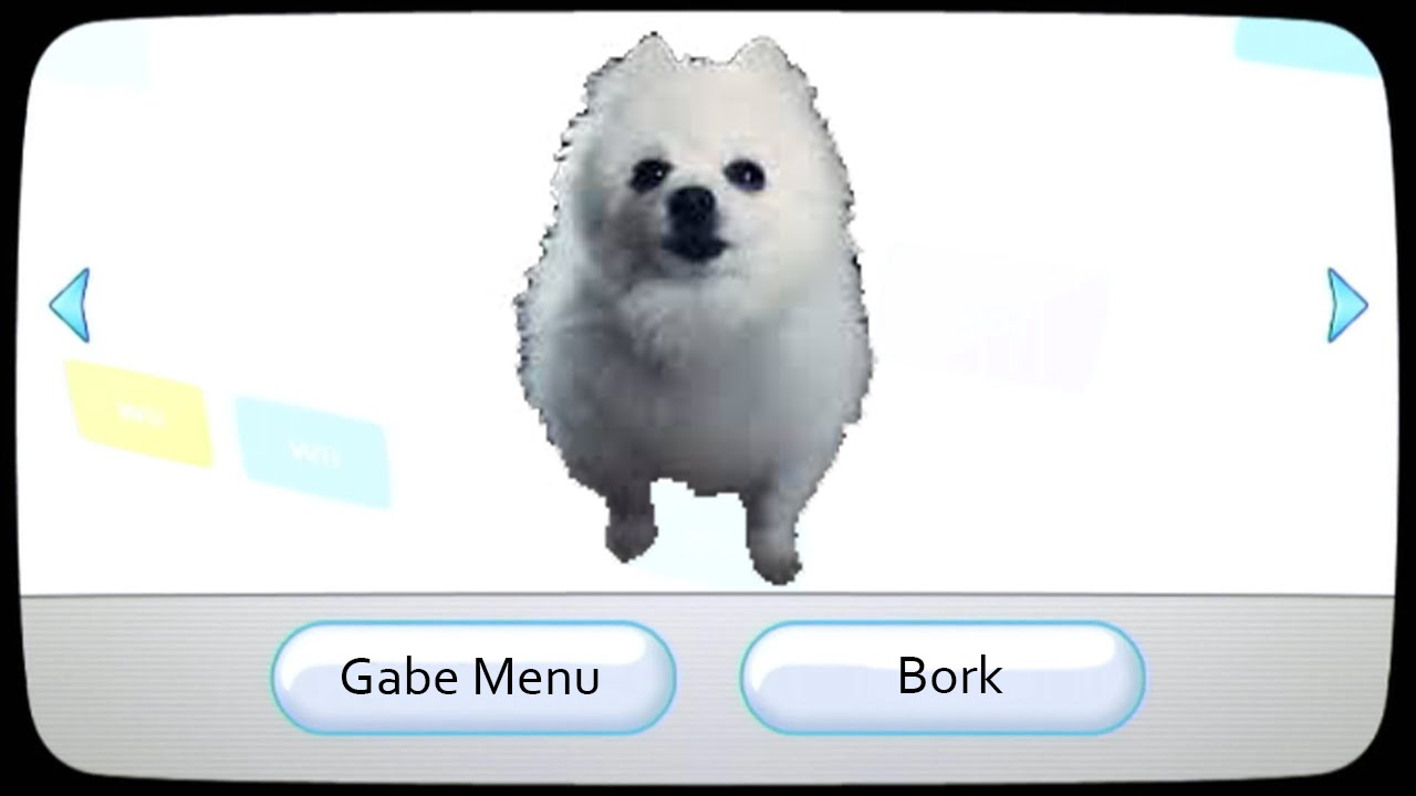 the dog channel