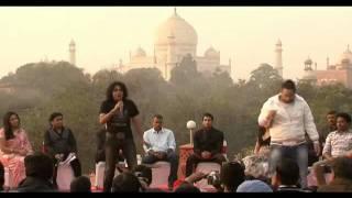 Download Hindi Video Songs - Jaspreet Jasz-Performance-Music Launch-Ek Deewana Tha-Music By A.R Rahaman.flv