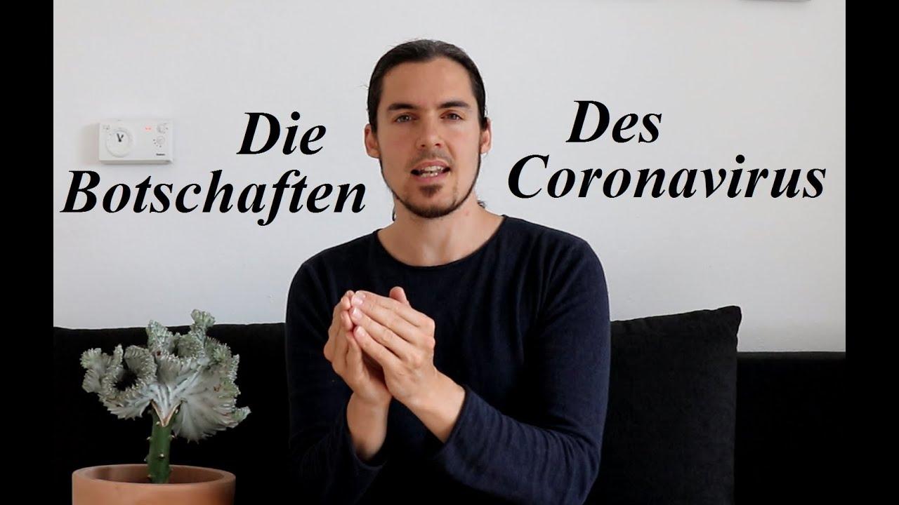 Die Botschaften des Coronavirus