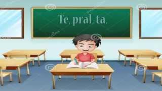 Crioulo do Haiti aula #6 – Tempo verbal (parte2)