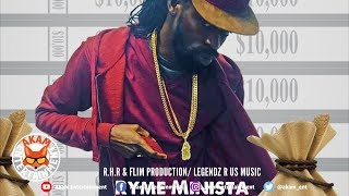 Ryme Minista - Bag A Money - April 2019