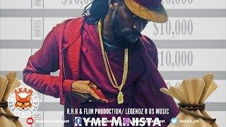 Ryme Minista - Bag A Money - April 2019