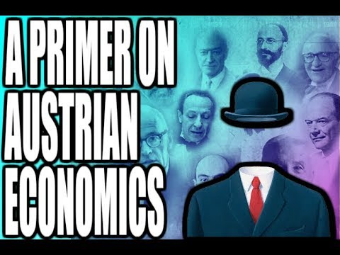 A Primer on Austrian Economics with Coach Red Pill