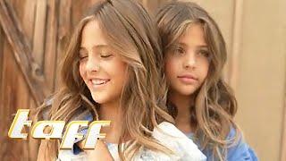 Ava \u0026 Leah: Die schönsten Zwillinge der Welt   taff   ProSieben