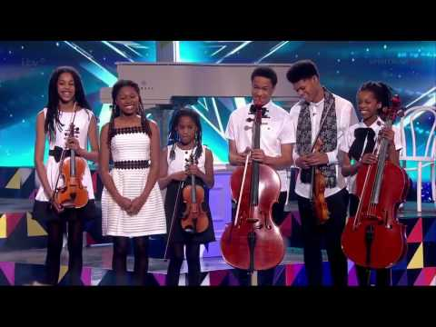 The Kanneh-Masons