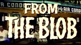 George Hickenlooper on THE BLOB