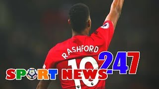 The Marcus Rashford stat which proves he can become a Man United legend