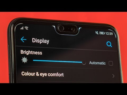 Secretos escondidos del Huawei P20