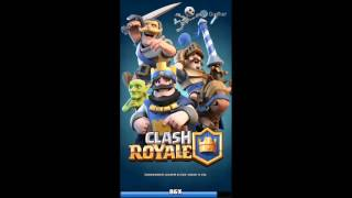 live playing clash royale etc. .. Krioo DR