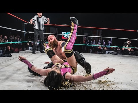 Scott Wainwright vs. Primate (PWWC Mexico Part 4)