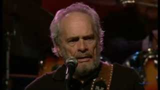 """Merle Haggard.... """"Misery and Gin"""" (HQ Video)"""