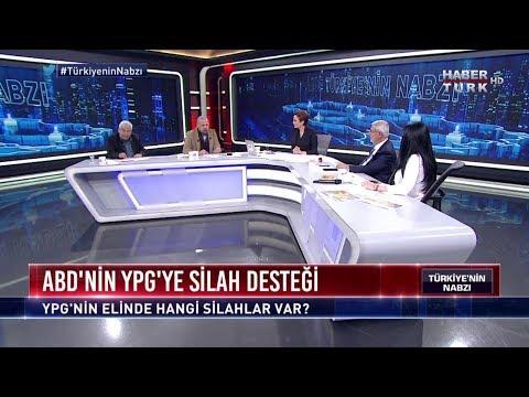 Türkiye'nin Nabzı - 17 Ocak 2018 (Afrin Operasyonu)