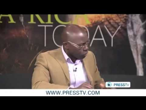 GSK Malaria Vaccine and Africa Today