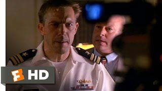 No Way Out (12/12) Movie CLIP - A Hero Of The Soviet Union (1987) HD