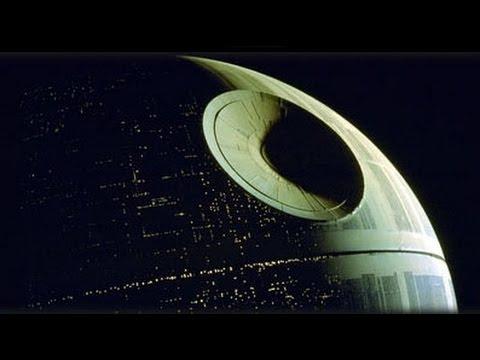 The Death Star conspiracy - was it an Inside Job?