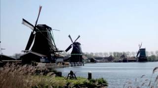 Zaandam - Holland (HD1080p)
