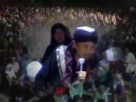 KH Junaedi Albaghdadi(Cinta Bertauhid)