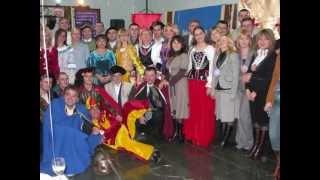 Новогодний корпоратив в Киеве. Сказочное Королевство.(, 2012-07-19T10:48:24.000Z)