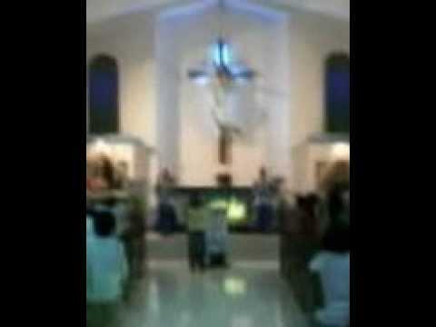 EL SHADDAI 21ST ANNIVERSARY@Nativity of Our Lady Parish Chapter ICC OLANDES.3gp