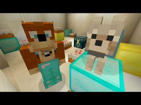 Minecraft Xbox - Vault Of Treasure [229]