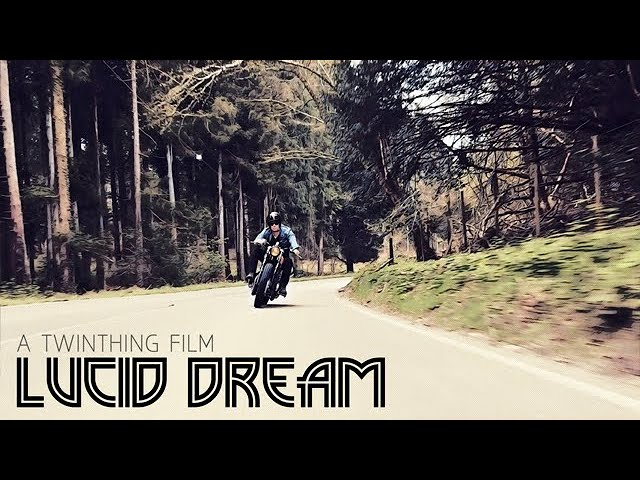 'LUCID DREAM' - Custom Honda Bobber Rebel 450 by TWINTHING CUSTOM MOTORCYCLES Lockdown Special