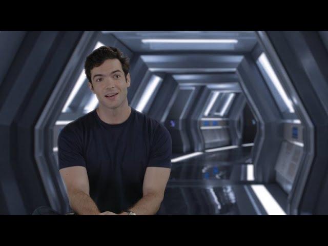 Inside Short Treks\: When Spock Met Number One