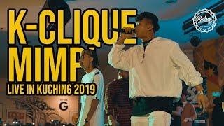 Download Lagu K-Clique Mimpi 2019 LIVE mp3