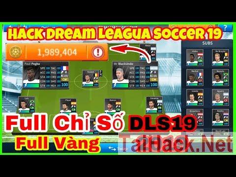 hack tiền dream league soccer 2016 iphone - Cách tải dream league soccer hack full tiền cho iphone