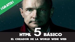 El padre de la Web (HTML/CSS)
