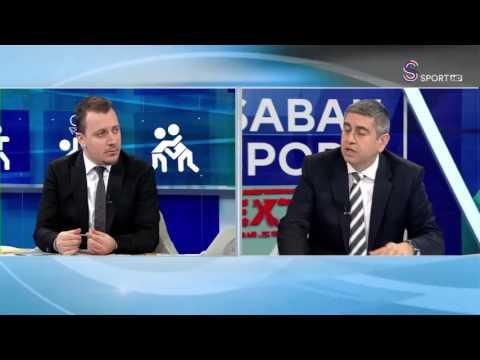 Selçuk Aytekin / Sabah Spor Extra / Güldüren Espri