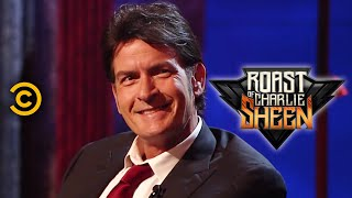 Roast of Charlie Sheen: Best of 2011