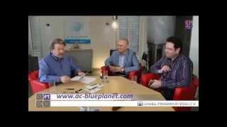 Interview Michael Vogt: mit dem vita chip wird das Handy zum Heilgerät - KURZVERSION