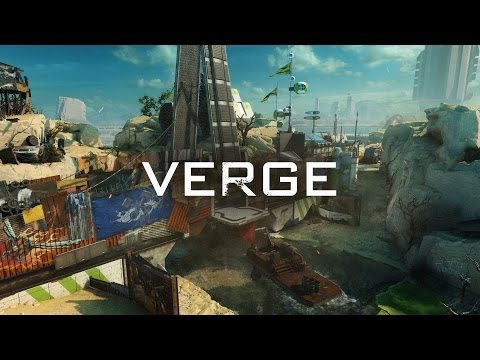Call Of Duty®: Black Ops III – Eclipse DLC Pack: Verge Preview