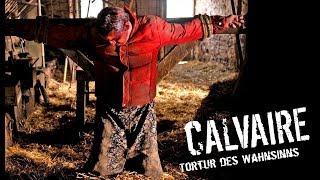 Calvaire - Tortur des Wahnsinns (kompletter Horrorfilm in voller Länge auf Deutsch, Psychohorror)