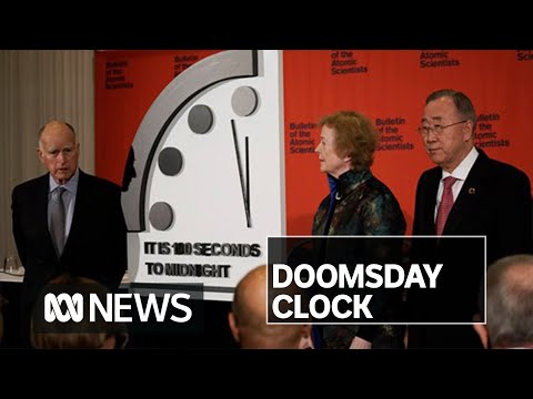 doomsday-clock-moves-closest-to-midnight-in-its-73-year-history-|-abc-news