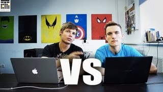 aSUS Zenbook UX32V vs Apple MacBook Air 2013: Adobe Premiere
