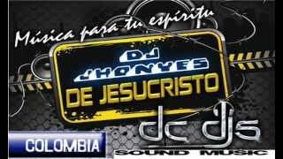 JDR-SOLO TU JESUS(DJ JHONYES CLUB MIX)