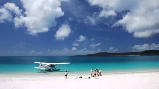 اكثر الشواطئ غرابة في العالم