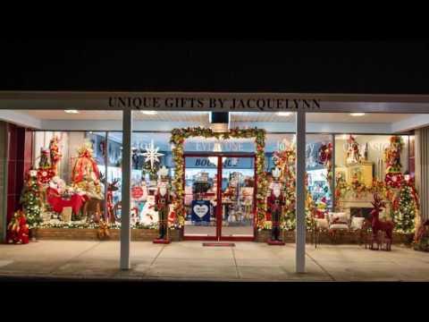 2016 Clayton Christmas Village & Tree Lighting