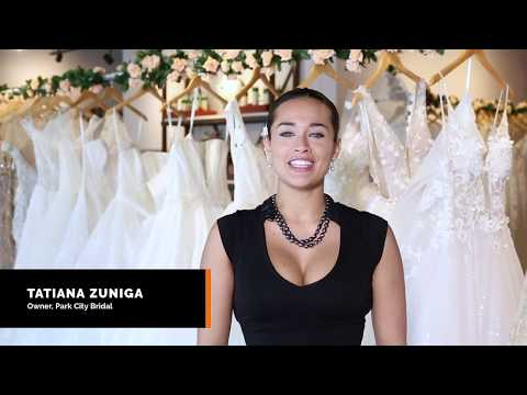 Bridal Dresses Store Utah | Where You Get Exclusive Wedding Gowns| Park City Bridal