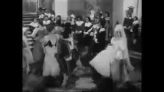 «Анжелика - Маркиза Ангелов» 1964 г. Видео со съемок